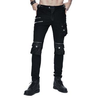 kalhoty pánské DEVIL FASHION - PT06701