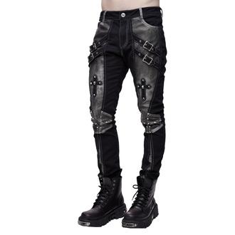 kalhoty pánské DEVIL FASHION - PT10401