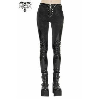 kalhoty dámské (legíny) DEVIL FASHION - PT125