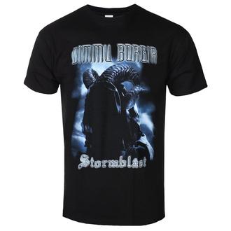 tričko pánské DIMMU BORGIR - STORMBLAST - PLASTIC HEAD - PH11811