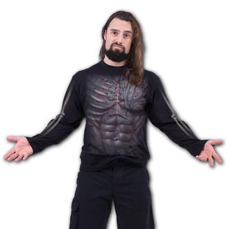 tričko pánské s dlouhým rukávem SPIRAL - RIPPED, SPIRAL