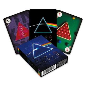 hrací karty Pink Floyd - Dark Side Of The Moon, NNM, Pink Floyd