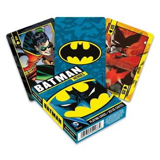 hrací karty BATMAN - DC Comics, NNM, Batman