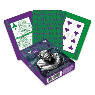 hrací karty Joker, NNM