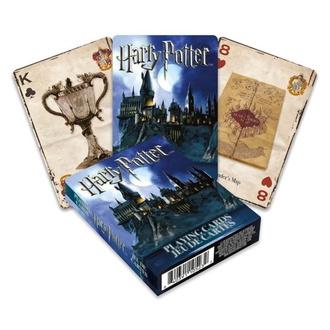 hrací karty Harry Potter - Wizarding World, NNM