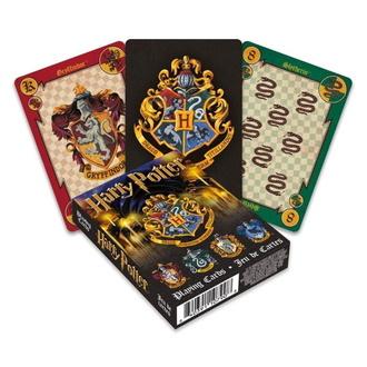 hrací karty Harry Potter - Crests, NNM