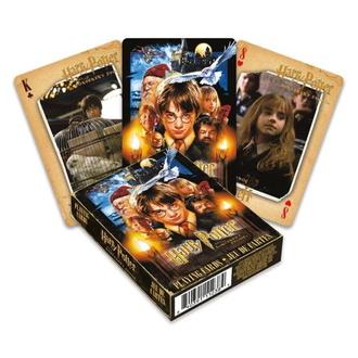 hrací karty Harry Potter - Sorcerer's Stone, NNM