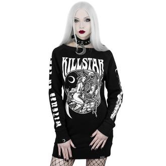 šaty dámské KILLSTAR - Witches On Tour - BLACK - KSRA001837
