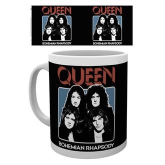 hrnek QUEEN - GB posters, GB posters, Queen