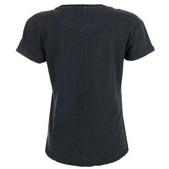 tričko dámské AC/DC - BLACK, NNM, AC-DC