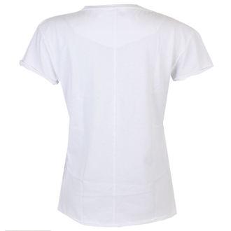 tričko dámské AC/DC - WHITE - 181G2T013 - POŠKOZENÉ