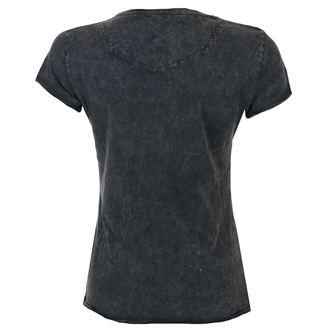 tričko dámské BATMAN - BLACK