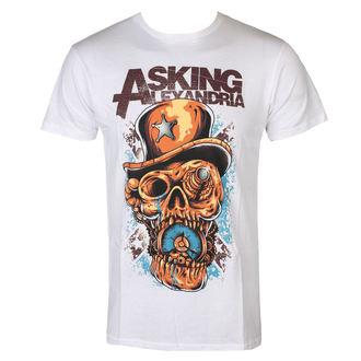 tričko pánské Asking Alexandria - Stop The Time - ROCK OFF, ROCK OFF, Asking Alexandria