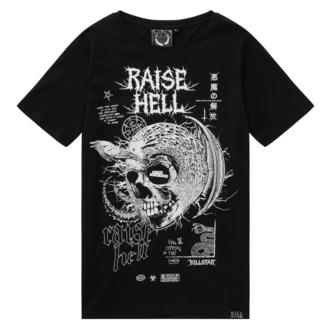 tričko pánské KILLSTAR - Raise Hell, KILLSTAR