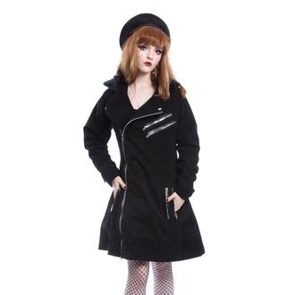 kabát dámský VIXXSIN - RAMONA - BLACK, VIXXSIN