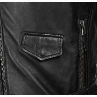 bunda pánská (křivák) Ramones - BLACK - EMPB-18-MSJ-06