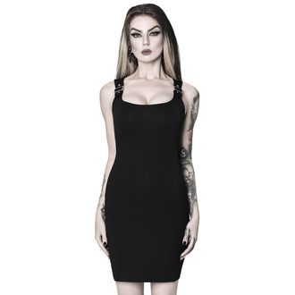 šaty dámské KILLSTAR - Rarity Zip Bodycon - KSRA001990