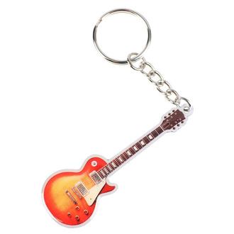 klíčenka (přívěšek) LP Guitar - Rockbites - 101161