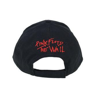 kšiltovka Pink Floyd - Hammers Logo baseball cap - ROCK OFF, ROCK OFF, Pink Floyd