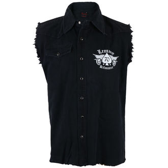 košile pánská bez rukávů (vesta) Motörhead - LEMMY - FOREVER - RAZAMATAZ, RAZAMATAZ, Motörhead