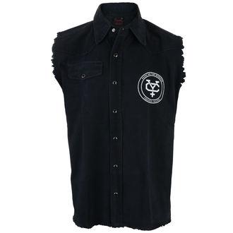 košile pánská bez rukávů (vesta) BRING ME THE HORIZON - CROOKED YOUNG - RAZAMATAZ, RAZAMATAZ, Bring Me The Horizon