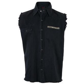 košile pánská bez rukávů (vesta) SYSTEM OF A DOWN - RAND - RAZAMATAZ, RAZAMATAZ, System of a Down