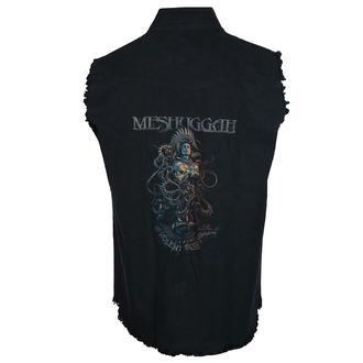 košile pánská bez rukávů MESHUGGAH - VIOLENT SLEEP OF REASON - RAZAMATAZ