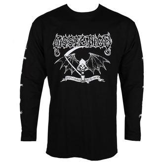 tričko pánské s dlouhým rukávem DISSECTION - REAPER - RAZAMATAZ, RAZAMATAZ, Dissection