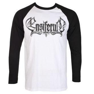tričko pánské s dlouhým rukávem ENSIFERUM - LOGO BASEBALL - RAZAMATAZ, RAZAMATAZ, Ensiferum