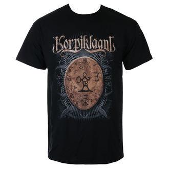 tričko pánské KORPIKLAANI - SHAMAN DRUM - RAZAMATAZ, RAZAMATAZ, Korpiklaani