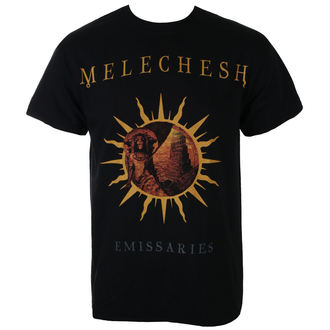 tričko pánské MELECHESH - EMISSARIES - RAZAMATAZ, RAZAMATAZ, Melechesh
