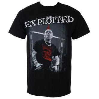 tričko pánské THE EXPLOITED - WATTLE LIVE - RAZAMATAZ, RAZAMATAZ, Exploited