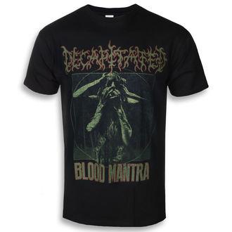 tričko pánské Decapitated - Blood Mantra - RAZAMATAZ, RAZAMATAZ, Decapitated
