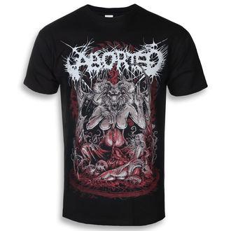 tričko pánské Aborted - Baphomets - RAZAMATAZ, RAZAMATAZ, Aborted
