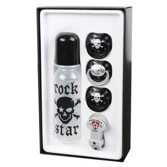 dětský dárkový set  ROCK STAR BABY - PIRÁT, ROCK STAR BABY