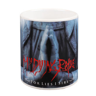 hrnek My Dying Bride - For Lies I Sire - ROCK OFF, ROCK OFF, My Dying Bride