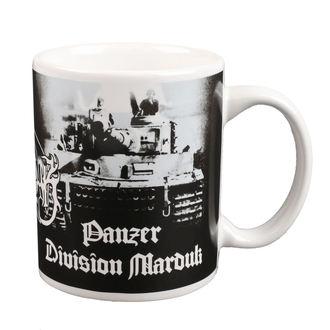 hrnek Marduk - Panzer Division, ROCK OFF, Marduk