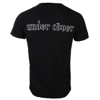 tričko pánské Motörhead - Undercover - Black - ROCK OFF, ROCK OFF, Motörhead