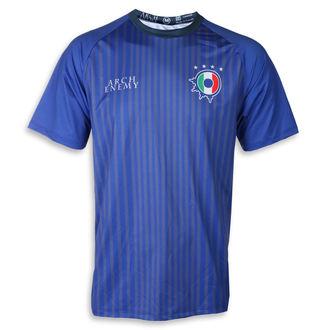 tričko pánské (dres) Arch Enemy - Football Italy, Arch Enemy