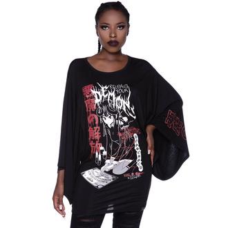 tričko dámské (tunika) KILLSTAR - Release Me - Kimono - KSRA002594