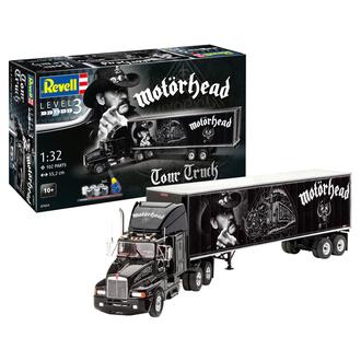 dekorace (model) Motörhead - Kit 1/32 Tour, NNM, Motörhead