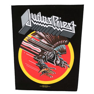 nášivka velká JUDAS PRIEST - SCREAMING FOR VENGEANCE - RAZAMATAZ, RAZAMATAZ, Judas Priest