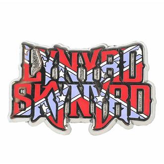 připínáček LYNYRD SKYNYRD - ROCK OFF, ROCK OFF, Lynyrd Skynyrd