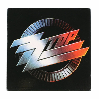 magnet ZZ-Top - ROCK OFF, ROCK OFF, ZZ-Top