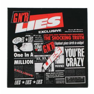 magnet Guns N´Roses - ROCK OFF, ROCK OFF, Guns N' Roses