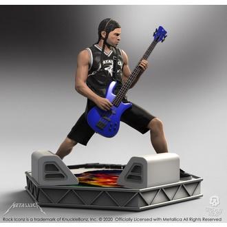 figurka Metallica - Robert Trujillo - Limited Edition - KNUCKLEBONZ, KNUCKLEBONZ, Metallica