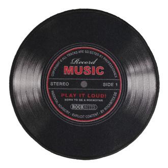 koberec  Record Music 0 100 - Rockbites, Rockbites