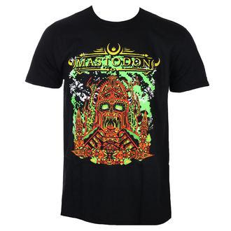 tričko pánské Mastodon - Emperor of God - Black - ROCK OFF, ROCK OFF, Mastodon