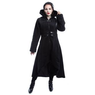 kabát dámský VIXXSIN - ROSEMARY - BLACK, VIXXSIN