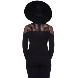 tričko dámské s dlouhým rukávem (top) KILLSTAR - Roxanne, KILLSTAR